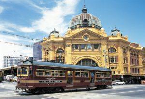 Interstate Removalist Melbourne