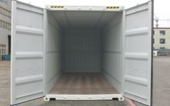Shipping Container 20ft Self Pack