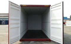 Interstate Container Moving - Cheap Interstate Removalists - Self Pack Moving - Shipping Container Removals Australia - Container Transport Australia